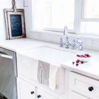 White Marble Alternatives