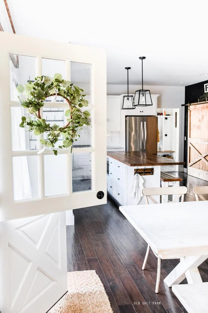 Farmhouse Spring Home Tour