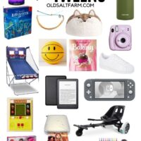 Best Holiday Gift Ideas for Tweens