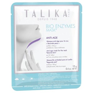 Talika Bio Enzymes Mask Neck 12g