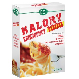 ESI Kalory Emergency 1000 – 24 Tablets –