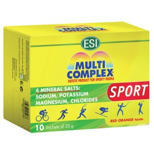 ESI Multicomplex Sport – 10 Sachets –