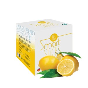 Smart Sticks Lemon – 60 Sticks –