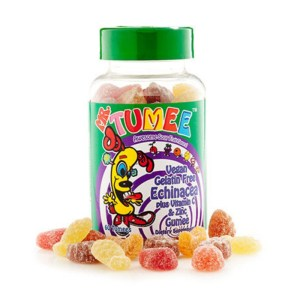 MR. TUMEE Echinacea plus Vitamin C – 60 Tumees –