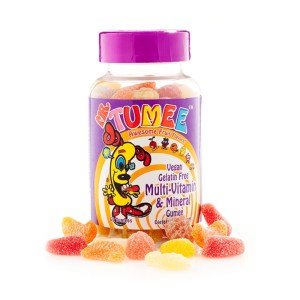 MR. TUMEE Multi-Vitamin and Mineral  – 60 Tumees –