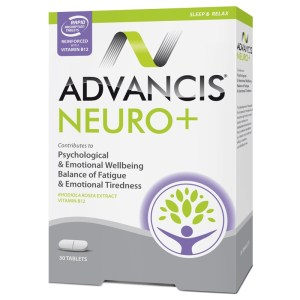 Advancis Neuro+  – 30 Tablets –