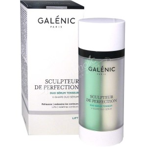 Galénic Sculpteur De Perfection V Shape DUO Serum 30ml