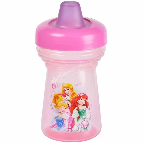 The First Years Disney Princess Soft Spout Sippy Cup 9m+