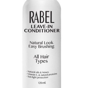 Rabel Leave In Conditioner 120ml-
