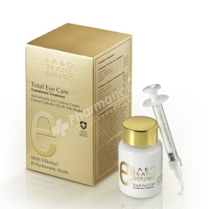 LABO TRANSDERMIC TOTAL EYE CARE 20ML