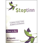 Stoptinn – 30 Capsules –