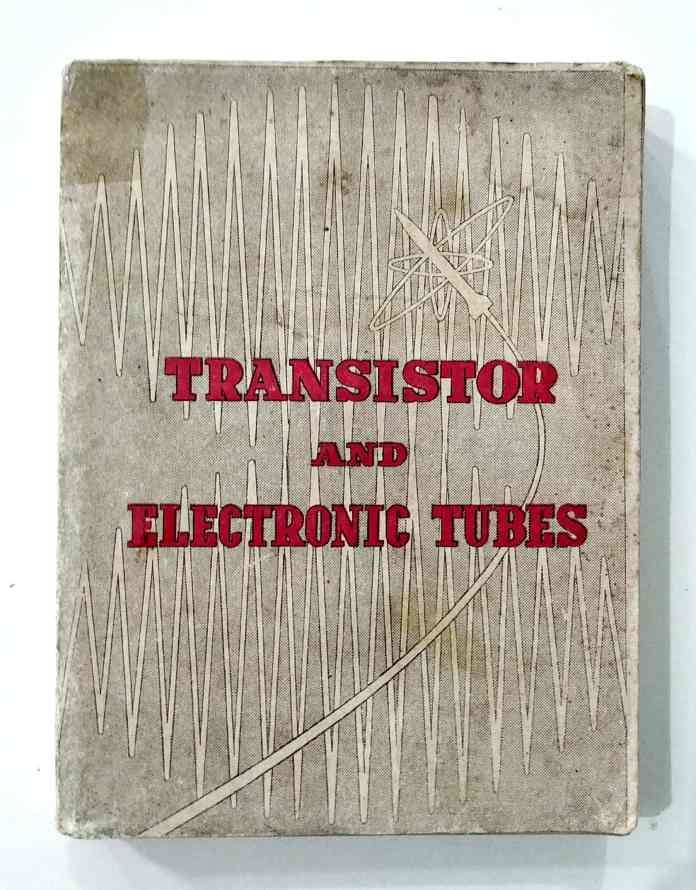 Transistor And Electronic Tubes