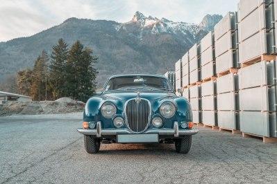 Automobile-OldSchoolConcept-Jaguar