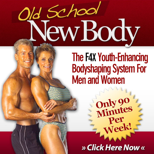 Old School new body,Old School New Body Review