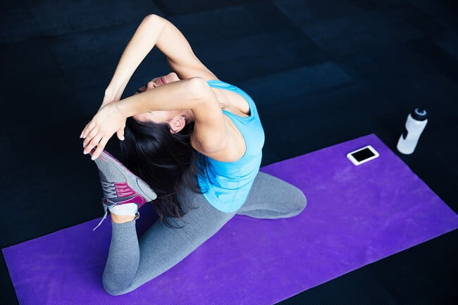 Seven Steps You Should Know About Stretching