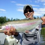 Fishing For The Most Popular Trout – The Rainbow Trout