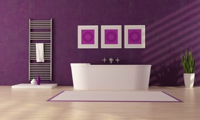 The A - Z Guide Of Bathroom Interiors