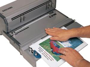 Best Binding Machines 2019 Review – Excellent Selections by Expert!