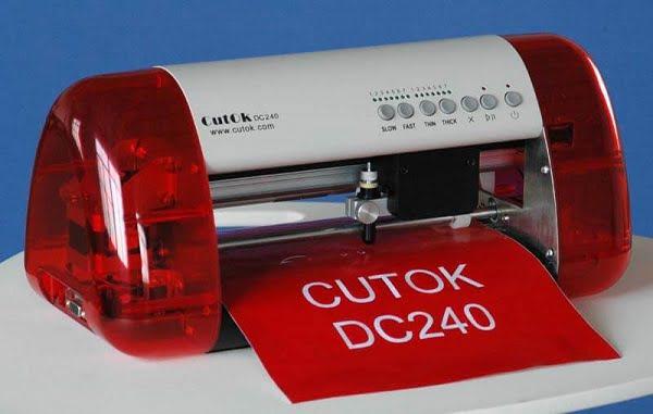 Best Vinyl Cutter