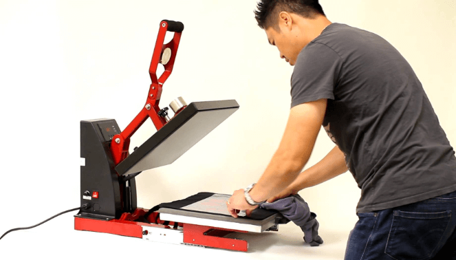 Best t-shirt Heat Press Machine