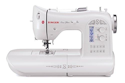 SINGER 1+ One Plus 221-Stitch Computerized Sewing Machine