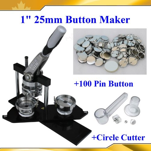 ᐉ Best Button Maker in 2019 – Top Models You'll Love!