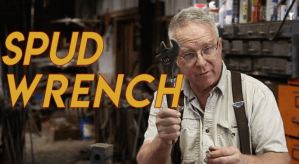 Best Spud Wrench