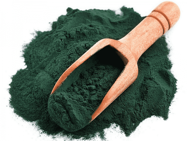 Top Six Health benefits of Spirulina