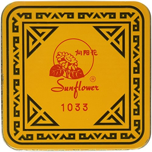 Sunflower Jasmine Tea 1 LB (454 G)
