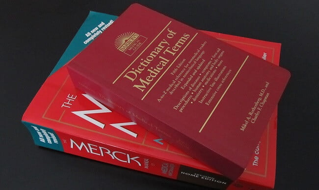 Best Medical Dictionary