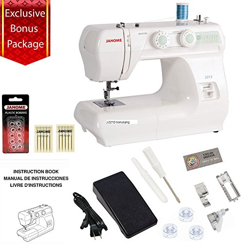 Best Sewing Machine For Beginners 2018 Recommended