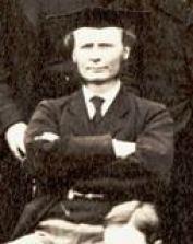 William Lonsdale Hetherington