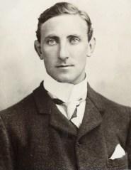 Godfrey Mohun Carey (1872-1927)