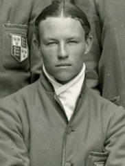 Arthur William Carr (1893-1963)