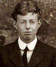 Henry Charles Abdy Davies