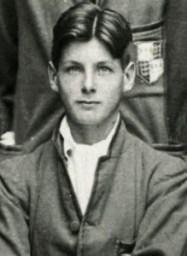 Edward Christopher Denis de Vitré (1898-1941)