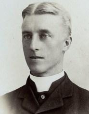 Henry Dunkin