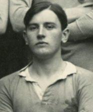 David Carey Rees-Jones Evans (1899-1982)