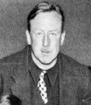 Stuart Petre Brodie Mais (1885-1975)