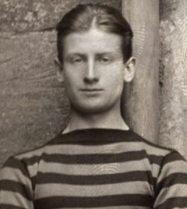 David Edward Mantell Woodhouse (1896-1929)