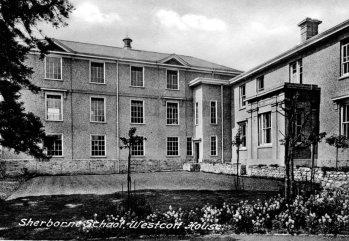 Westcott House, 1924