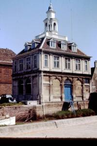Norfolk - Norfolk-1968-08-Kings-Lynn-Custom-House.jpg