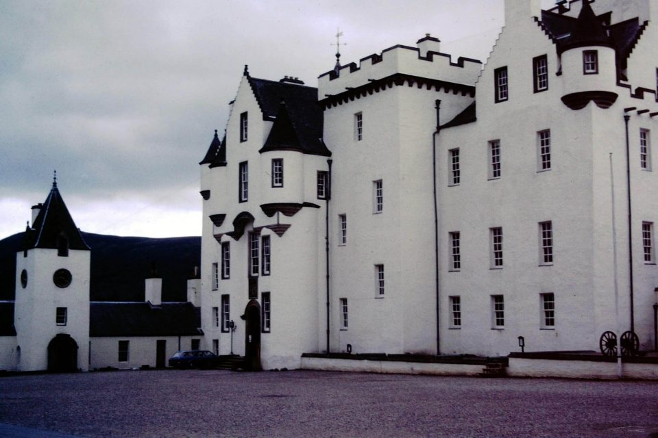 Scotland - Scotland-1979-01-Blair-Castle.jpg
