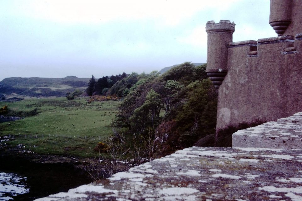 Scotland - Scotland-1979-24-Dunvegan-Castle-Walls-Isle-Of-Skye.jpg