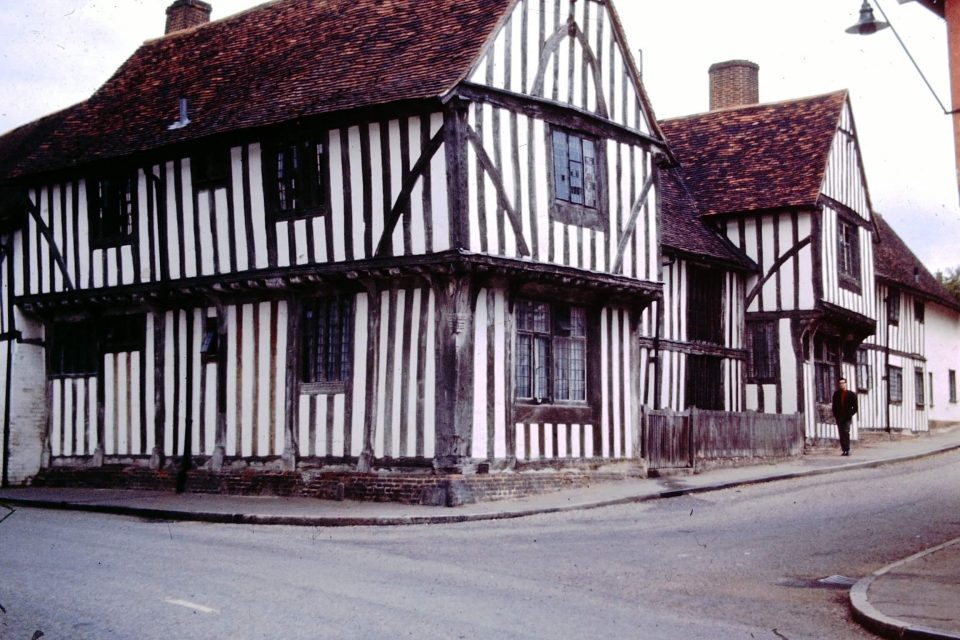 Suffolk - Suffolk-06-1968-Lavenham-3-Black-White-House.jpg