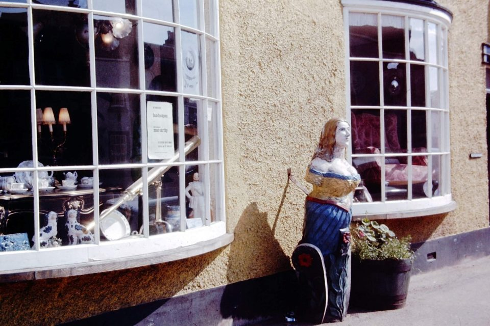 Suffolk - Suffolk-08-1968-Antique-Shop-Long-Melford.jpg