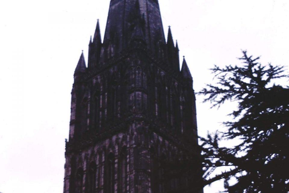 Wiltshire - Wiltshire-07-Oct-1979-Salisbury-Cathedral.jpg