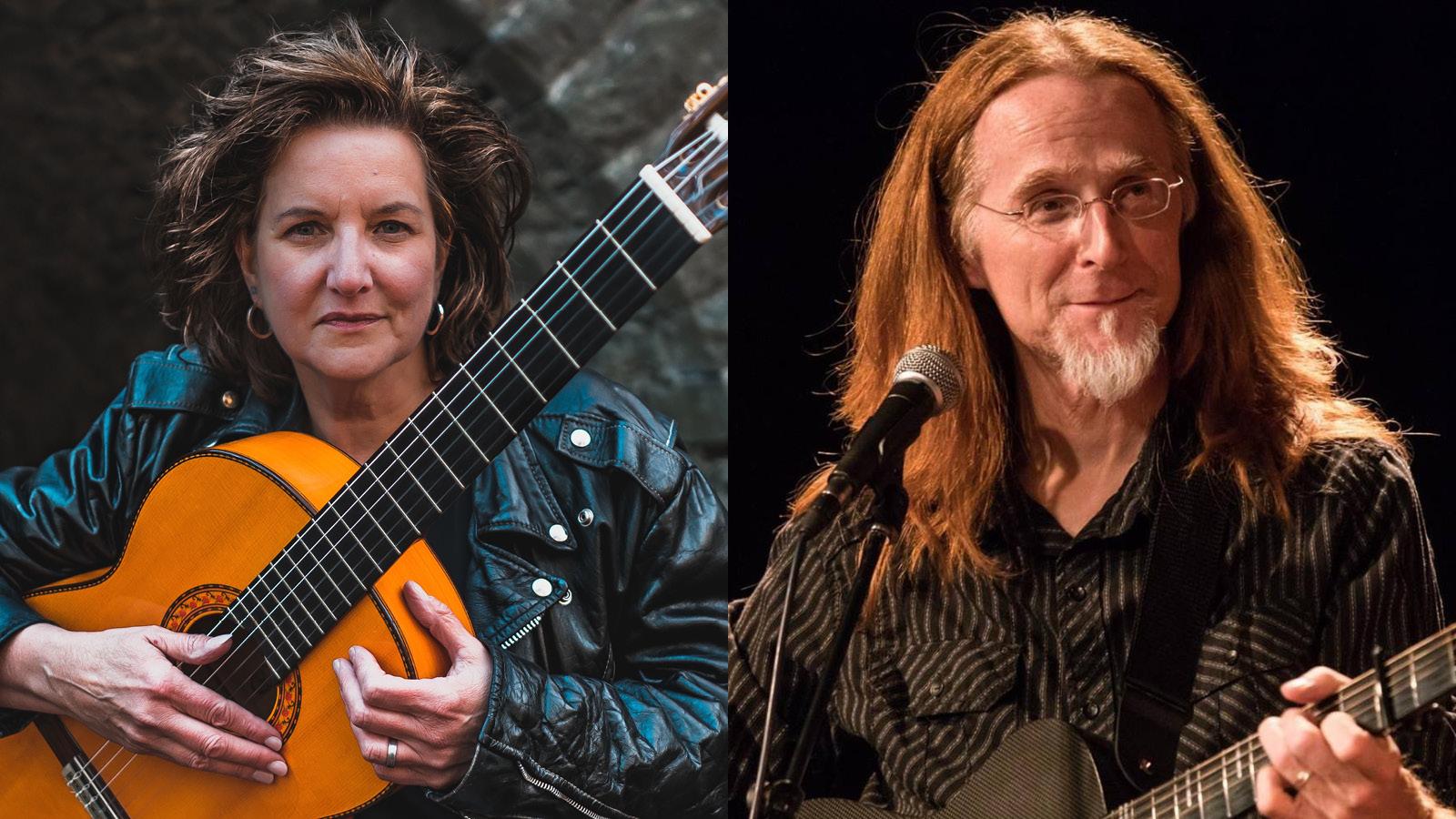 Strum into Spring: Acoustic Guitar Workshop — Postponed to Spring 2021