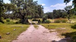 Francisco/Maximo Cadena House property, Historic stone home, San Antonio, TX Texas