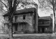 Ramsey House Plantation, Knoxville, Tennessee, 1936, old stone home, old stone houses, stone mansion, old stone homes, historic homes